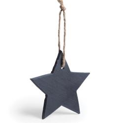 Suspension Noël étoile en...