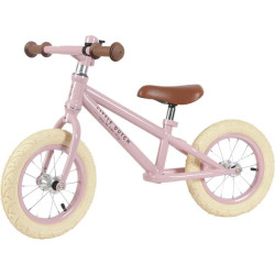 Vélo rose Little Dutch