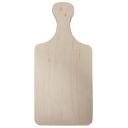 Planche apéro en bois