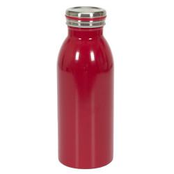 Gourde rouge 450 ML