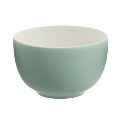 Bol en céramique vert d'eau