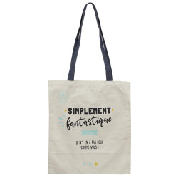 Tote bag - Simplement...