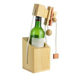 Casse-tête pour bouteille...