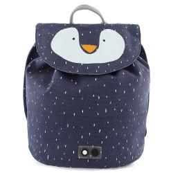 Petit sac à dos pingouin...