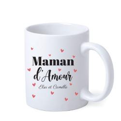 Mug à personnaliser - Maman...