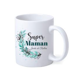 Mug à personnaliser - Super...