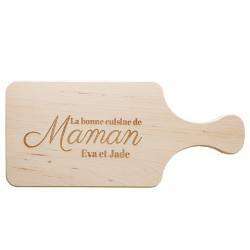 Planche apéro en bois - La...