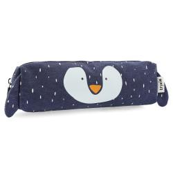 Trousse pingouin enfant