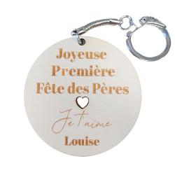 Porte-clés - Joyeuse 1er...