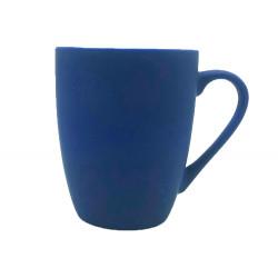 Mug céramique coloré bleu...