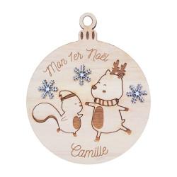 Boule de Noël - Mon 1er...