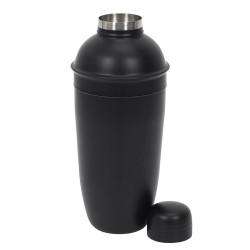 Shaker à cocktail noir
