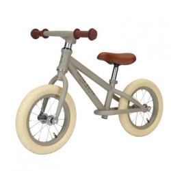 Vélo vert Little Dutch