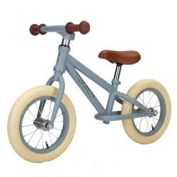 Vélo bleu Little Dutch