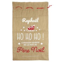 Hotte de Noël - Ho ho ho...