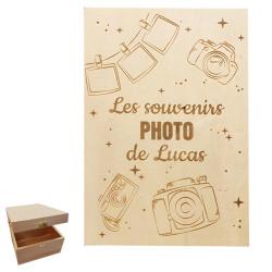 Boîte à photos 4...