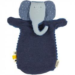 Marionnette éléphant
