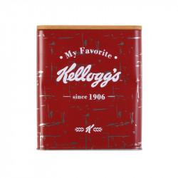 Boîte Kellogg's