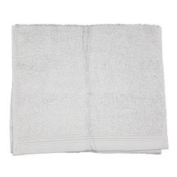 Serviette 30 x 50 cm grise
