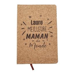 Carnet de notes - Maman