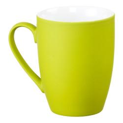 Mug céramique coloré vert...