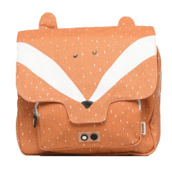 Cartable enfant renard