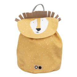 Petit sac à dos lion enfant