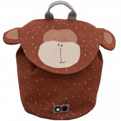 Petit sac à dos singe enfant