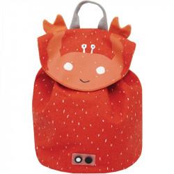 Petit sac à dos crabe enfant