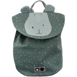 Petit sac à dos hippopotame...