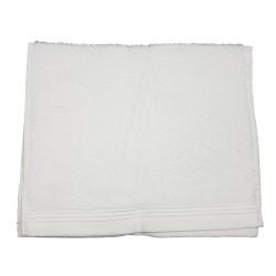 Serviette 30 x 50 cm blanche